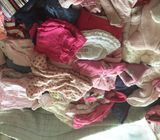 Baby girl clothes 0 to 24 months