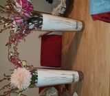 2 vases from NEXT
