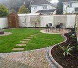 Gardener Dublin