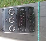 Mazda 6 radio stereo