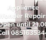 Appliance repair engineer