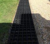 gravel mat