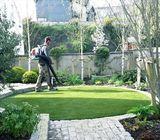 Gardener Dublin Lucan Westmeath