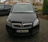 Low milage great family 7 seater