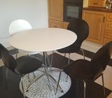 Kitchen Table + Chairs