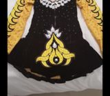 Irish dance dressCeltic Star irish dance dress