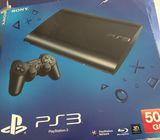 PS3 console 500GB