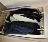 Bedroon Wardrobes – Good condition