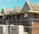 Site Manager (Naas, Co.) - Residential Projects