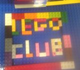 Lego workshops