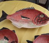 Fish dishes