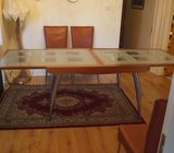 Italian Designed Dining Table