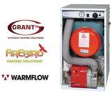 Oil Boiler & Wood Pellet Boiler/Stove Service & Repair