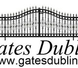 Garden gates,side gate and steel railings