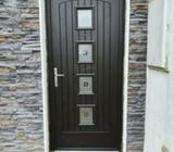The BELFAST Palladio Composite Door