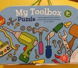 Very good Jigsaw and toys - Highly recommend