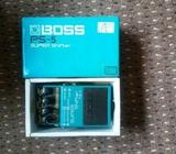 Boss PS5 SuperShifter pedal