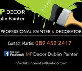 MP Decor Painting/Decorating Services