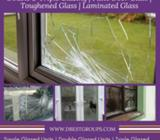 County Glass & Glazing Broken Windows Repaired