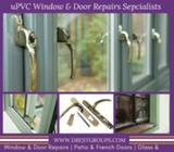 Athlone Repairs - PVC Repairs - Window Repairs - Door Repairs - Glass & Gla