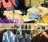 Ironing Services North County (Swords, Malahide, Portmanock and Donabate)
