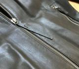 Massimo Dutti woman's Sheep Leather jacket