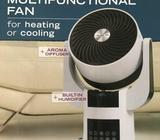 Multifunctional Smart Fan