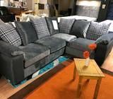 Infinity corner sofa
