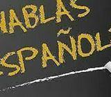 SPANISH TEACHER EXPERIENCED ONLINE