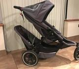 Phil & Teds - Explorer Double Buggy