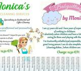 Monica´s cleaning services