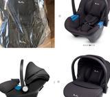 Silver Cross Car Seat - Brand New