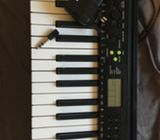 Casio digital piano / portable keybord