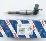 Injectors All Make Brand New-Repaired