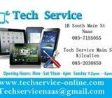 Phone & computer repair service