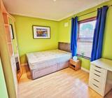 Double bedroom rent with own bath in Newbridge, Co.Kildare