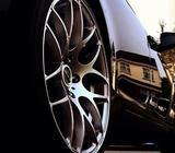Alloy Wheels PWD