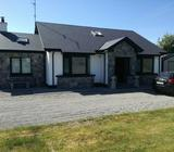 Beautiful 3 bedroomed house