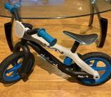 Chillafish Balance Bike for kids 2-5