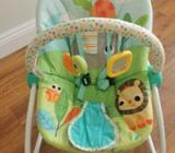 Baby bouncer / seat. €25.
