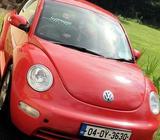 2004 Volkswagen Beetle-Classic Other