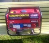 Gasoline. Generator