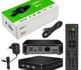 TOP OF THE RANGE ANDROID AND MAG RECEIVERS IP TV READY