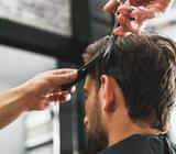 Barber on call