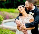 Timeless & Creative Wedding Photographer based