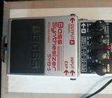 Boss Bass Synthesizer Pedal SYB5