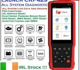 Launch CRP429 ALL System Diagnostic Pro Functions
