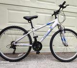 Apollo Verge men's/boy's mountain bike