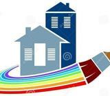 Painting, Decorating and Wallpapering Services Available with Reasonable Prices