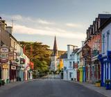 Escape to Kenmare on the wild Atlantic way live in staff for Gasto pub Kenmare